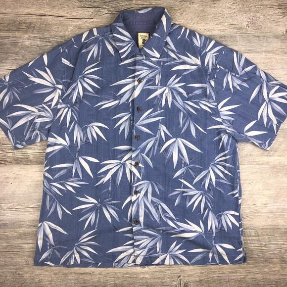 41e07ff0a Jamaica Jaxx Other - Jamaica Jaxx Men's Tropical Short Sleeve Shirt